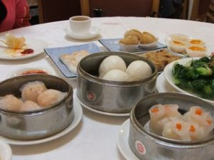 dim sum business